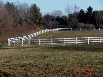 Horse Fence Design Fence installation design company home page pvc horse fence workwithnaturefo